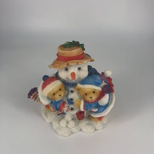 Cherished Teddies Snow One Like You Fall Exclusive
